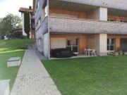 Wohnung inklusive Gartenanteil im Bregenzerwald