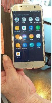 Samsung Galaxis s7