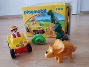 Playmobil 1 2 3 9120