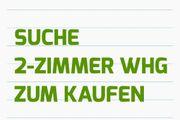 SUCHE 2-ZIMMER WOHNUNG ZU KAUFEN
