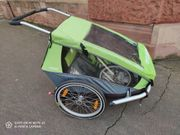 Croozer Kid for 2 - guter