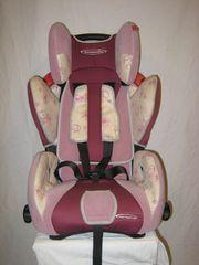 Kindersitz Storchenmühle Starlight SP pink