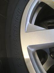 Winterräder für Audi SUV Q5