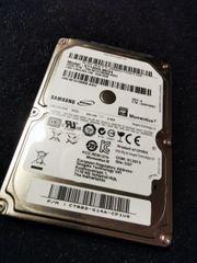 Seagate interne Festplatte 1TB