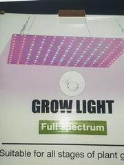 Grow light full spectrum 2000W