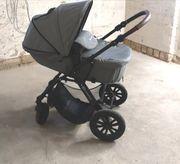 kinderwagen Kinderkraft Moov 3in1