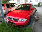 Audi A4 Avant Quattro Allrad