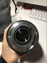 Canon 24-70 2 8 II