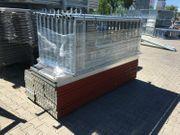 Holzboden Gerüst 162 5 qm
