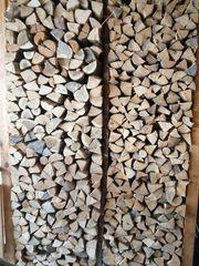 Brennholz Ofenholz trocken