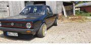VW Caddy 14d 1 9