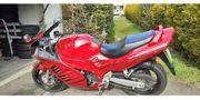 Motorrad SUZUKI RF900F