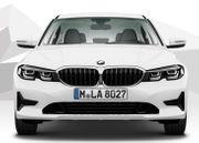 BMW 3er Basis NEUBESTELLUNG FREI