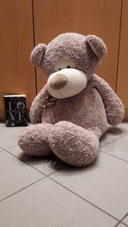 Plüsch Teddy Bär