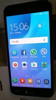 Samsung Galaxy J3 DUOS 5