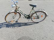 victoria klapp fahrrad v130f