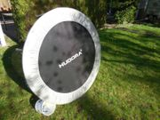 Trampolin Hudora 140cm