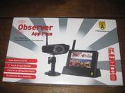 Videoüberwachungs-Set