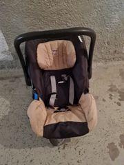 römer babyschale zu verkaufen