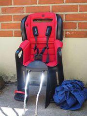 Römer Comfort Fahrradsitz