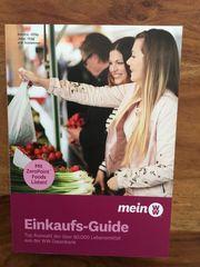 Weight Watchers Einkaufsguide Gastroguide Kochbuch