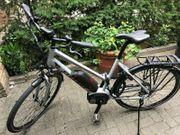 E bike Stevens E-Courier Luxe