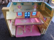 Puppenhaus Fisher Price
