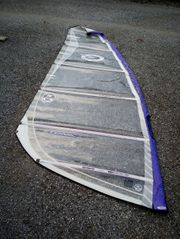 Windsurf Segel Northsails Tonic 7