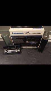 Autoradio Panasonic