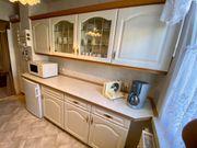 Küche Einbauküche inkl Elektrogeräten z