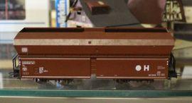 LIMA Erz H 4-achs Waggon: Kleinanzeigen aus Reinfeld - Rubrik Modelleisenbahnen