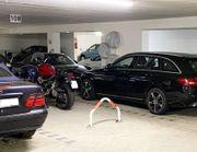 Tief-Garagenstellplatz kein Duplex in Unterföhring
