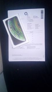 Verkaufe IPhone XS 64gb in