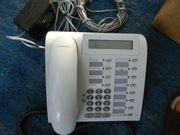 SIEMENS Telefon optiPoint 500 standard