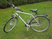 Herren-Fahrrad 7 Gang-Nabenschaltung
