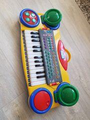 Chicco Kinder-Keyboard