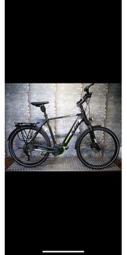 KTM E-Bike Fahrrad Neu Pegasus