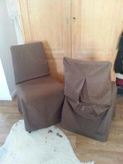4 Stühle - Konferenzstühle - Stapelbar - Stuhl -