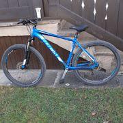 MTB - Fahrrad