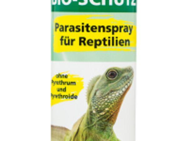 BIO SCHUTZ Parasitenspray für Reptilien