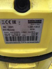 Kärcher SE 4001