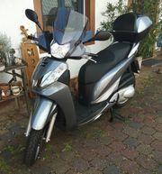 Honda Roller SH 300i Automatic