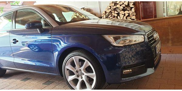 Audi A1 Sportback 1 6TDI