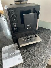 Kaffeemaschine Siemens TE501