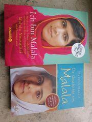 Buch Ich bin Malala