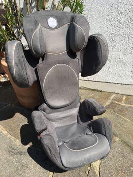 kiddy comfort pro Kindersitz mit: Kleinanzeigen aus Deisenhofen - Rubrik Autositze