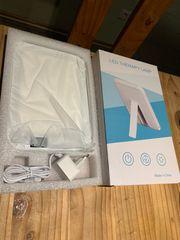 Neu Tageslichtlampe 10000 Lux Lichttherapielampe