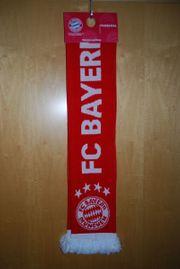 FC Bayern Fanschal