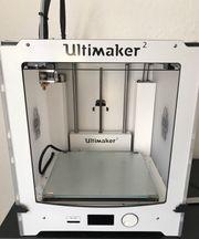 Ultimaker 2 Power ABS Machine