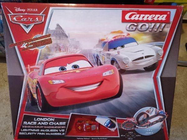 Carrera go Bahn Cars Set
